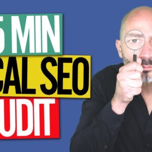 25-minute Local SEO Audit That Will Crush Your Competitors