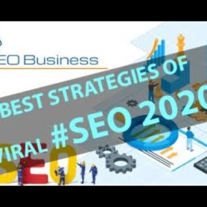 Best Strategy for SEO 2020   Beginners Guide Blueprint 2020