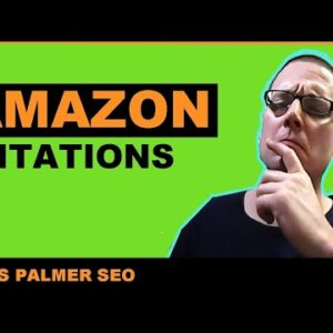 How To Create Local SEO Citations Using Amazon Backlinks