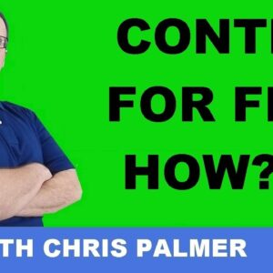 How To Get Free Articles And Content For Your Blog Or Website
