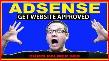 How to Google Adsense Approval for Website