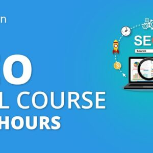 SEO Tutorial For Beginners  | SEO Full Course | Search Engine Optimization Tutorial | Simplilearn