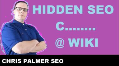 Local SEO : How To Create Wikipedia Citations