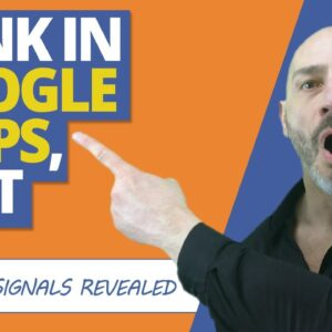 Rank in Google Maps Fast – Top 10 critical ranking signals revealed (2019)