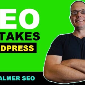 SEO For Wordpress On Page SEO Tip
