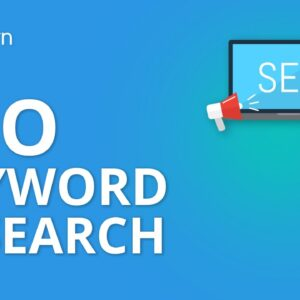 SEO Keyword Research | SEO Tutorial For Beginners | Simplilearn