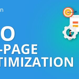 SEO On-Page Optimization | SEO Tutorial For Beginners | Simplilearn