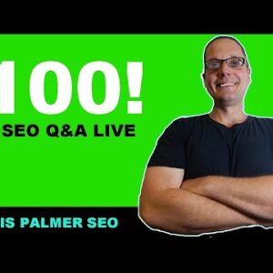 SEO Questions And Answers 2019