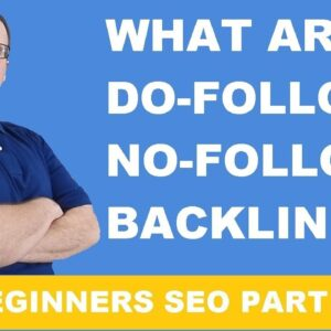 SEO What's The Difference Between Do Follow and No Follow Back Links