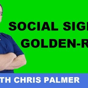 Social Signals : The SEO Golden Rule
