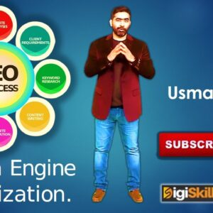 SEO101_Topic014 in Urdu & Hindi by DigiSkills: White Hat vs,  Grey Hat vs,  Black Hat vs SEO