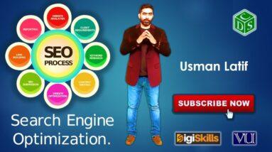 SEO101_Topic014 in Urdu & Hindi by DigiSkills: White Hat vs,  Grey Hat vs,  Black Hat vs SEO