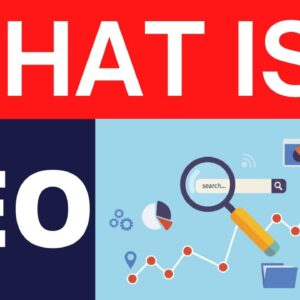 What is SEO? Black Hat SEO? Search Engine Optimization Explained | Seo Tutorial for Beginners