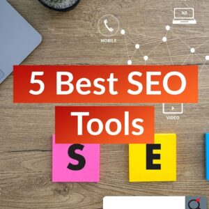 Best SEO Tools 2020 | SEO Tools For Website & YouTube | Search Engine Optimization