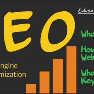 What is SEO ? | Search Engine Optimization | Black Hat SEO vs White Hat SEO | Rank Websites In Urdu