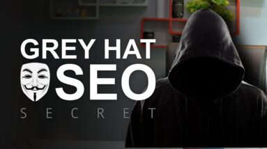 Grey Hat SEO Explained!