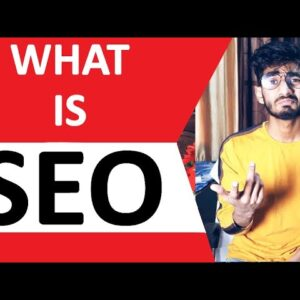 SEO | What is SEO | Search Engine Optimization | White/Black Hat SEO | Ani Vishnoi(Hindi)