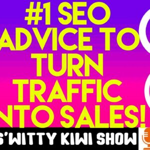 Search Engine Optimization: How to Convert Search Engine Traffic Into Customers ♻️ SEO TRICK S1•E3