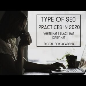 Types of SEO in 2020 | White hat SEO | Black hat SEO | Grey hat SEO | SEO Tutorial 2020