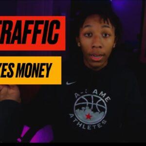 5 BEST Ways To Get Traffic For FREE | Free Traffic Methods