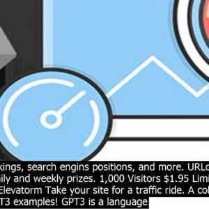 Ai search engine traffic generator increase your organic traffic and your visibility on go
