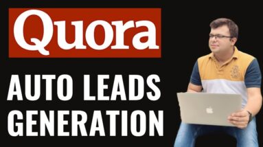Quora Marketing for Leads, Sales, Traffic