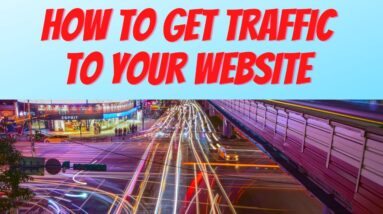 Search Engine Optimization  Your Traffic Generating Agents