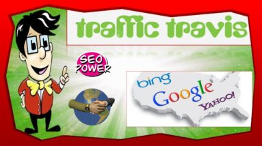 Traffic Travis SEO Software – Outrank Your Website Competition!