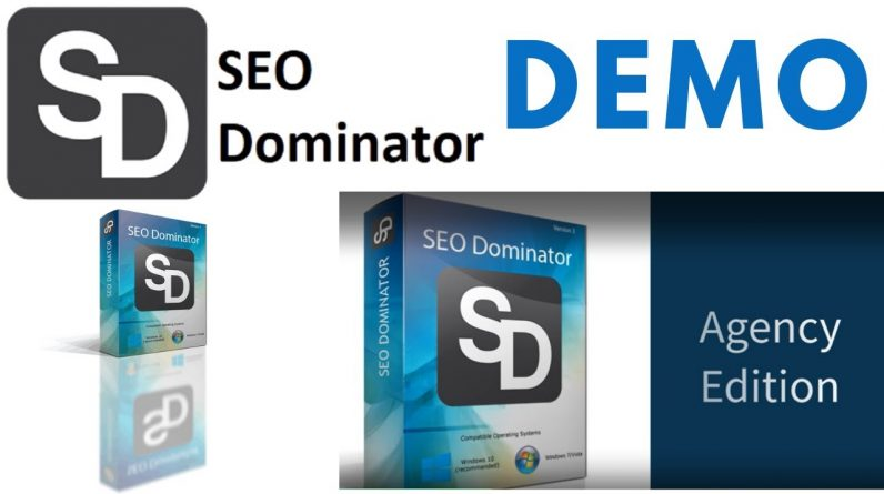 SEO Dominator Demo | SEO Dominator Walkthrough Review | Drive More Traffic to your Website
